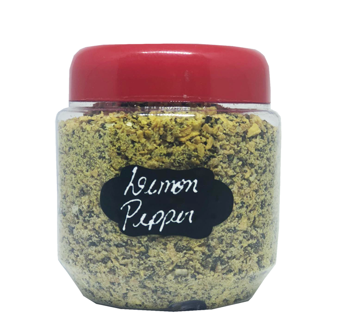 Tempero Lemon Pepper